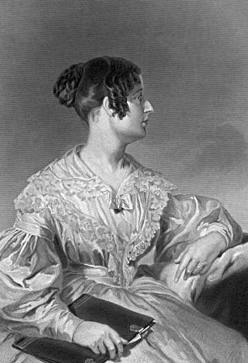 Felicia D. B. Hemans