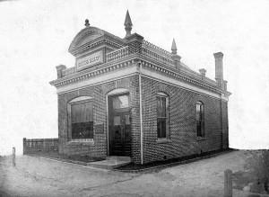 S. T. T. & S. D. Co. Building