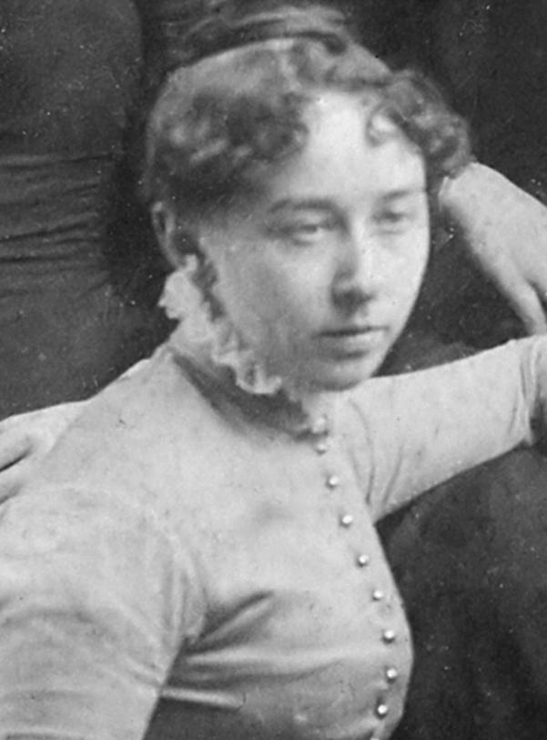 Clara Starkey