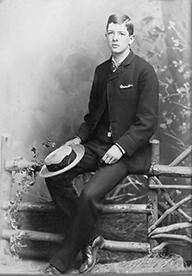 John Alfred Wolfe