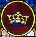 Vestibule-crown