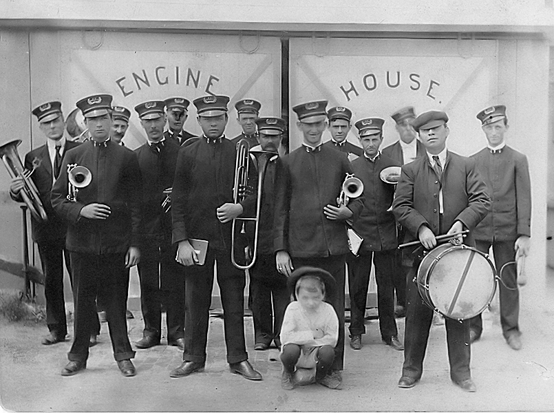 Firemen Band