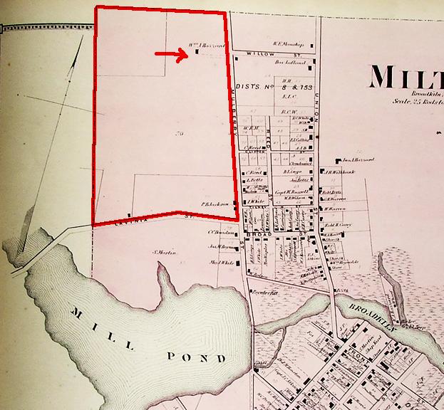 Milton - 1868