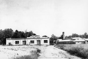Draper Canning Co. in Slaughter Neck, ca. 1940 or later