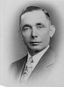 John Sudler Isaacs ca. 1940